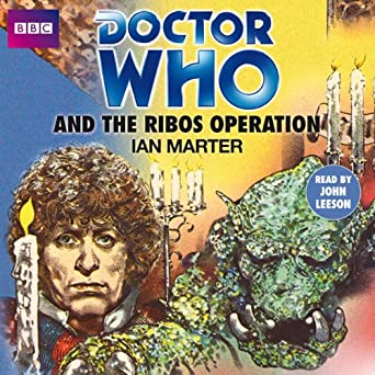 Episode 22: The Ribos Operation