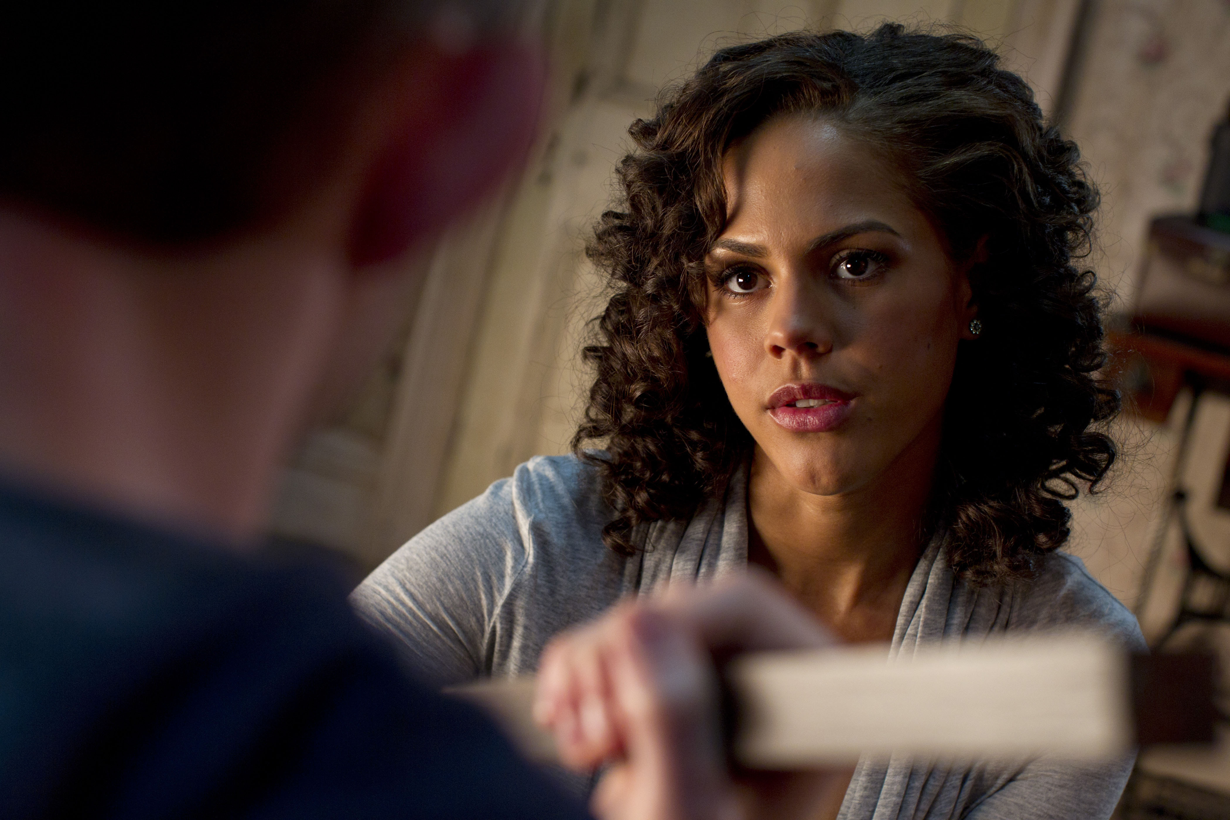 Being human season 3 episode 8 2011 - Thanks To Bbc Pictures
