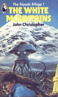 1982 edition of The White Mountains