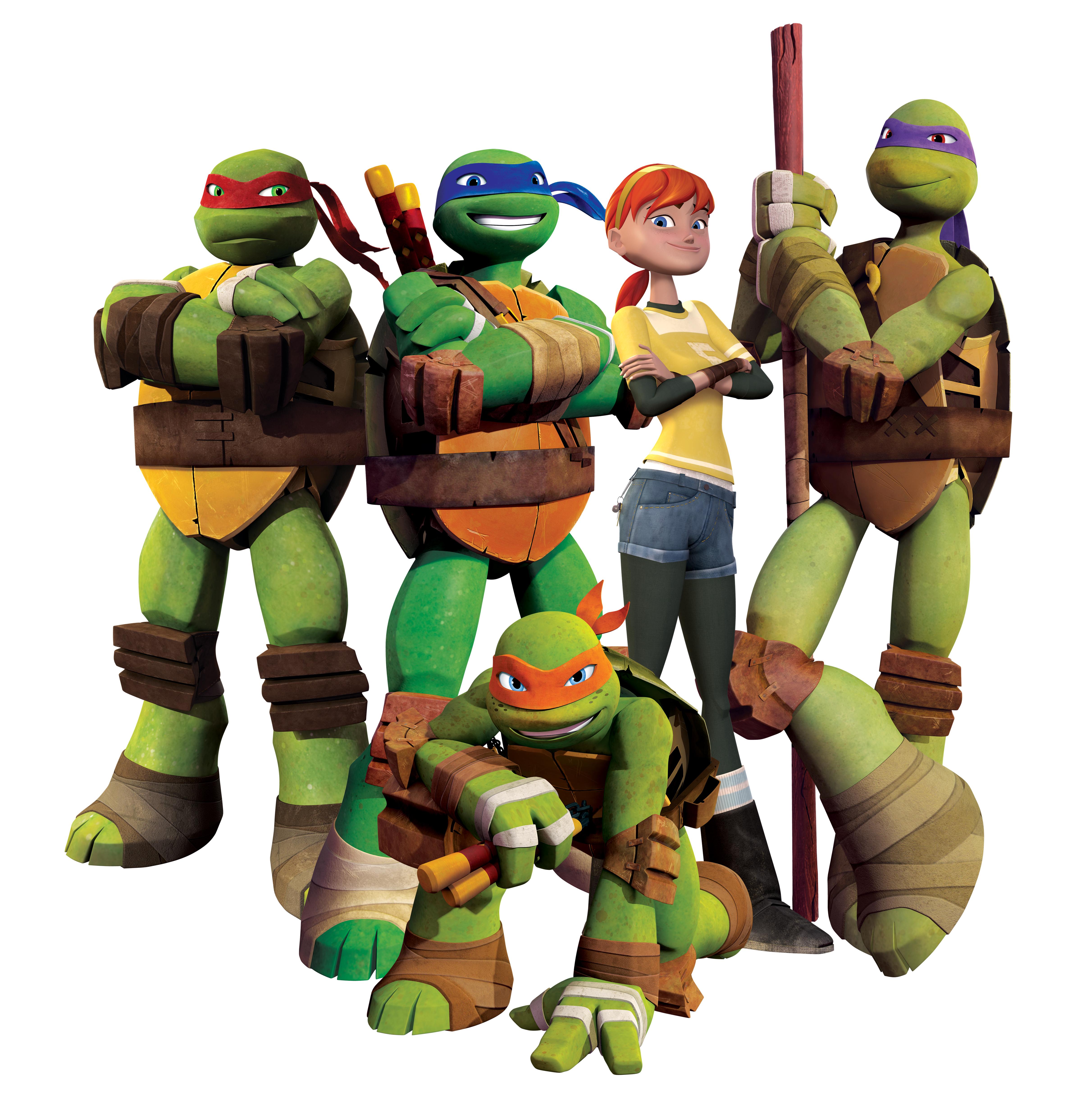Donatello Ninja Turtle Coloring Pages Teenage mutant ninja t...