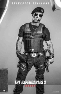 Trailer-Expendables 3