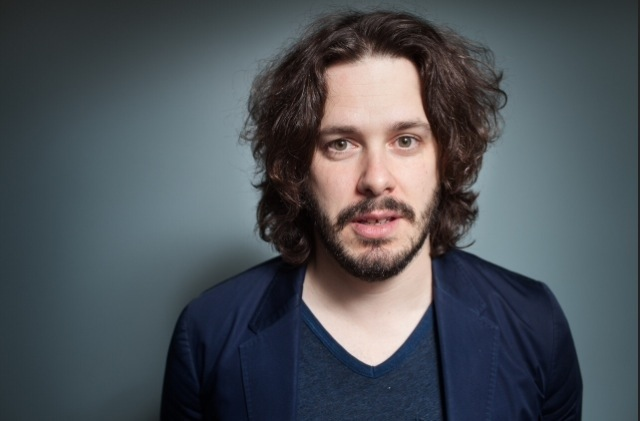 Edgar Wright drops out of Ant-Man