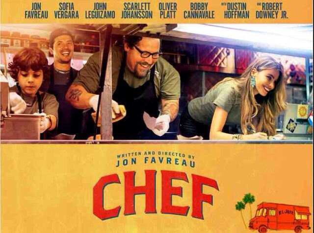 Film review-Chef