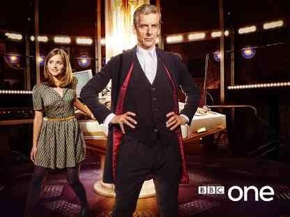 Doctor Who scripts leak online