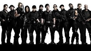 Expendables 3 leaks online