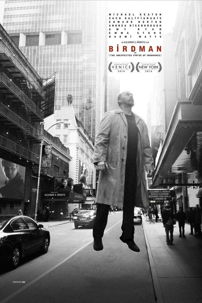 Trailer-Birdman