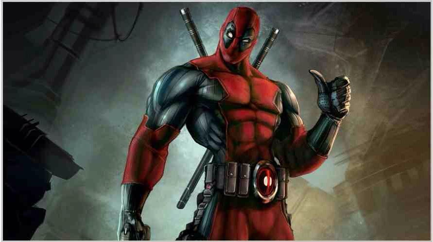 Deadpool release date confirmed