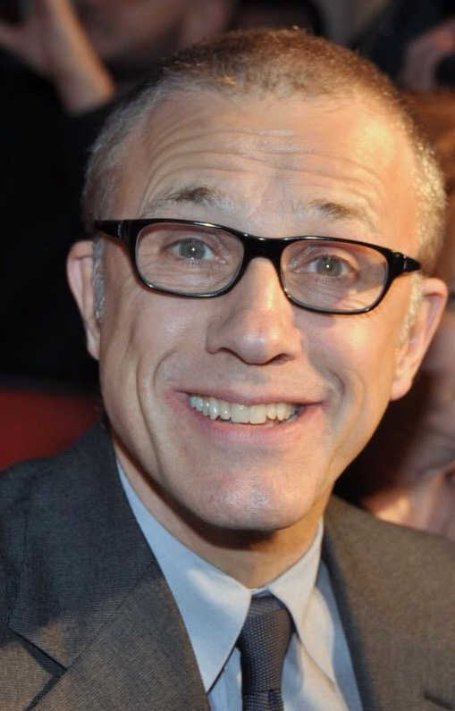 Christoph Waltz to play Blofeld