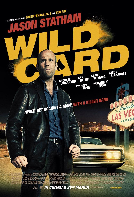 Trailer-Wild Card