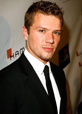 Ryan Phillippe playing Iron Fist?