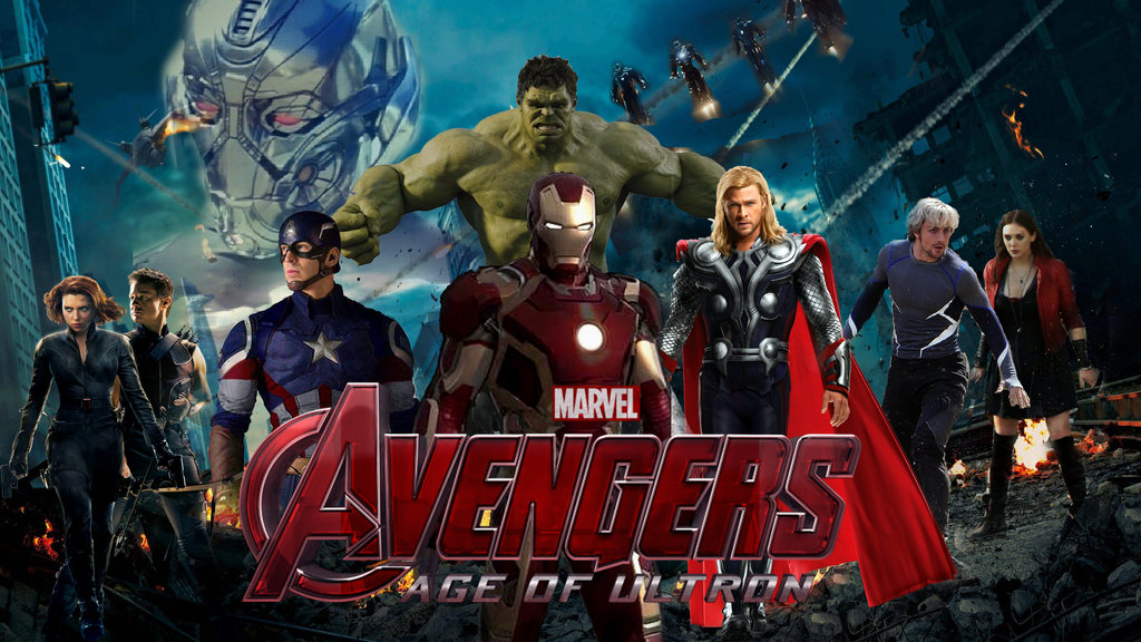 Episode 132:Avengers Age Of Ultron