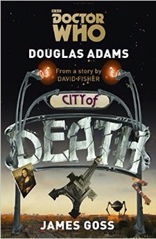 Book review-City of death