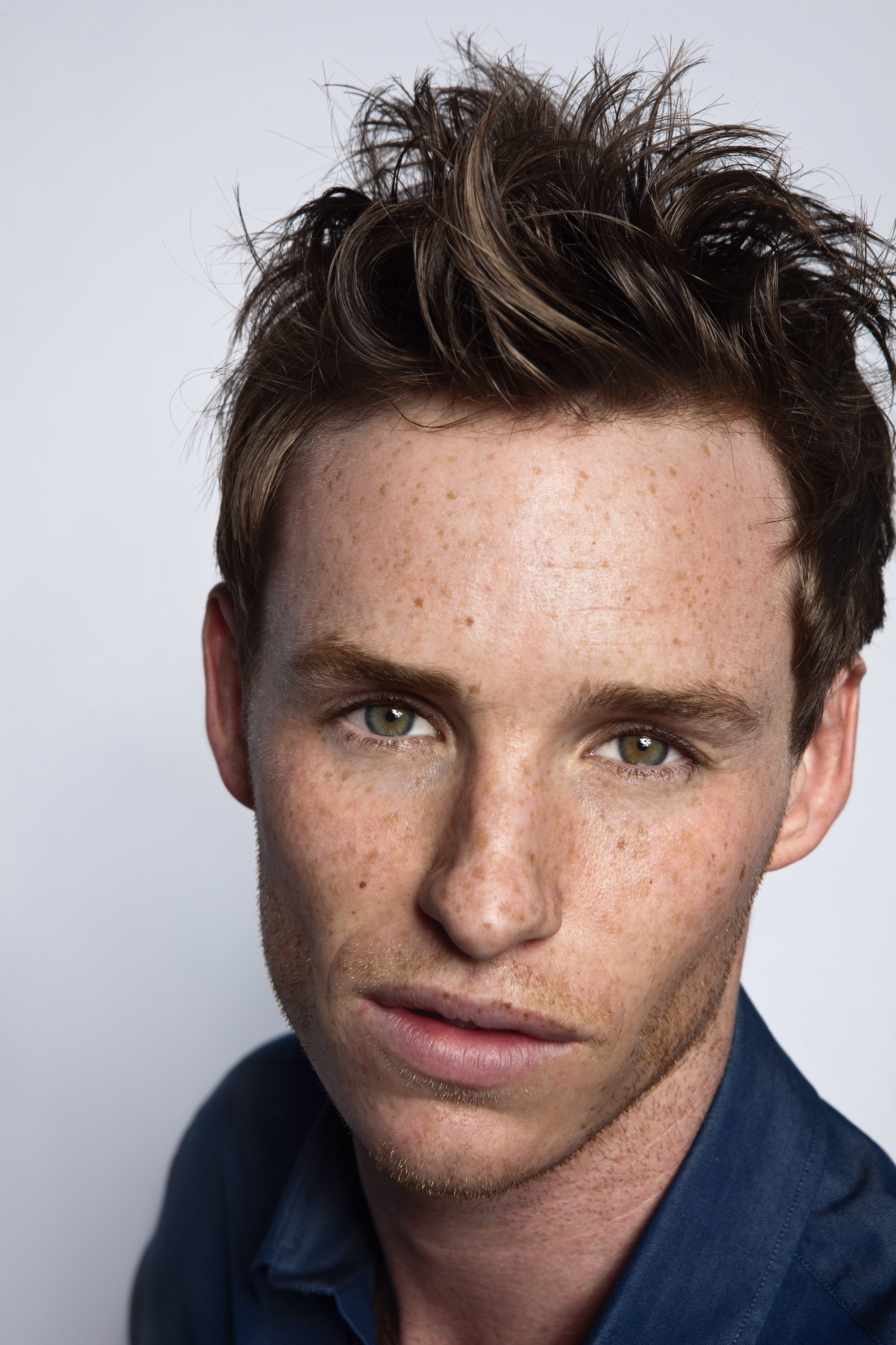 Eddie Redmayne confirmed for Harry Potter spin-off