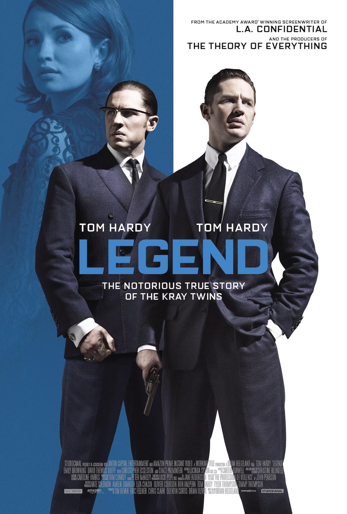 Trailer-Legend