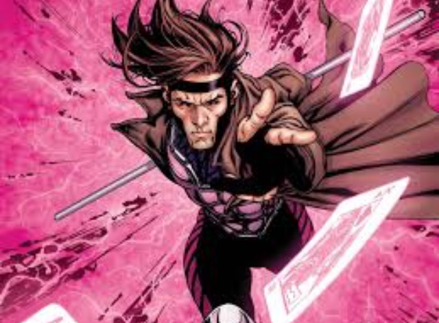 Channing Tatum walks from Gambit?