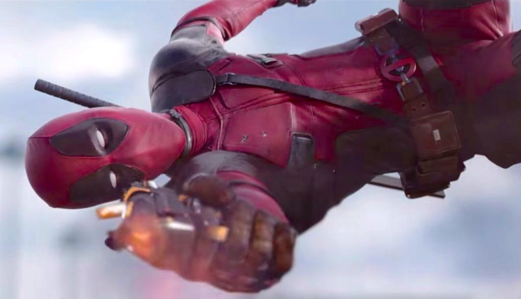 Trailer-Deadpool
