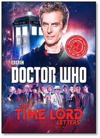 DOCTOR WHO: TIME LORD LETTERS