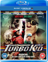 Turbo kid blu ray details