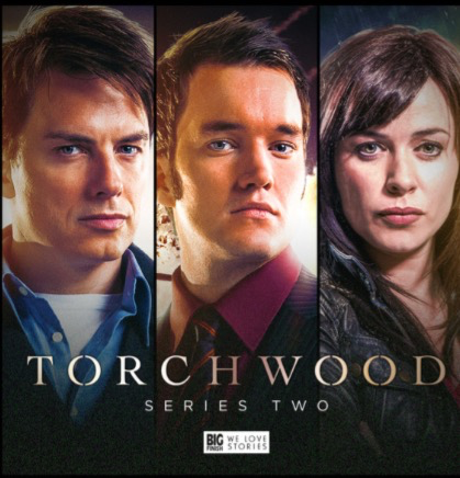 Big Finish confirm Torchwood series 2