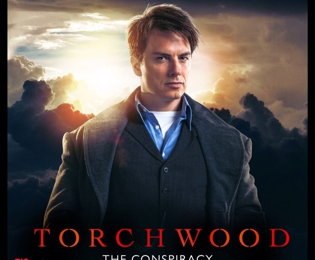 Episode 143:Torchwood-The Conspiracy