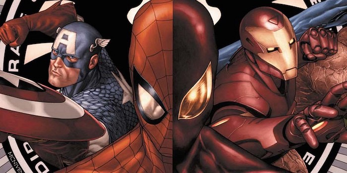 Spider-Man rumour