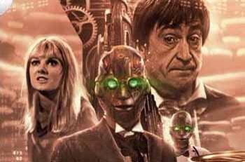 Big Finish review-The Yes Men