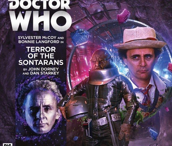 Review- Big Finish:Terror of the Sontarans