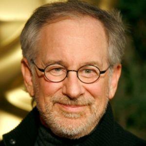 Steven Spielberg talks about Superheroes