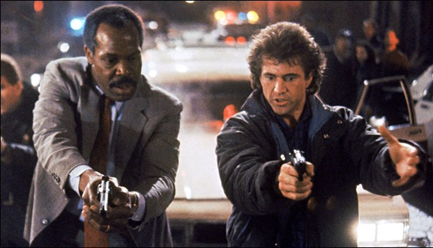 Lethal Weapon TV series in development
