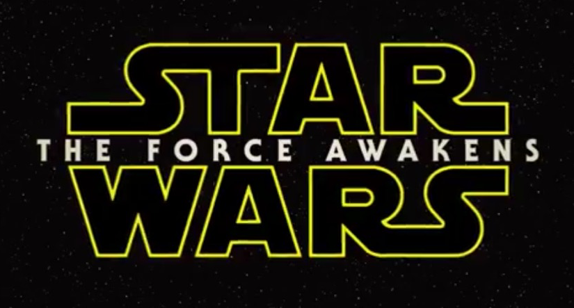 Trailer-Star Wars:The Force Awakens