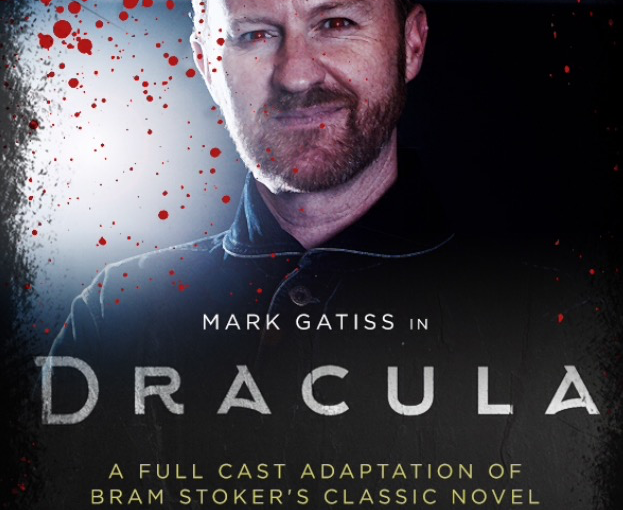 Mark Gatiss to play Dracula