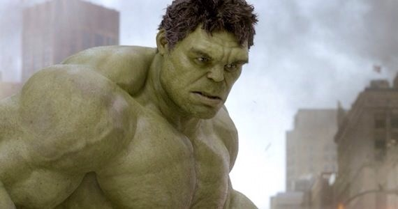 Mark Ruffalo talks Hulk standalone movie