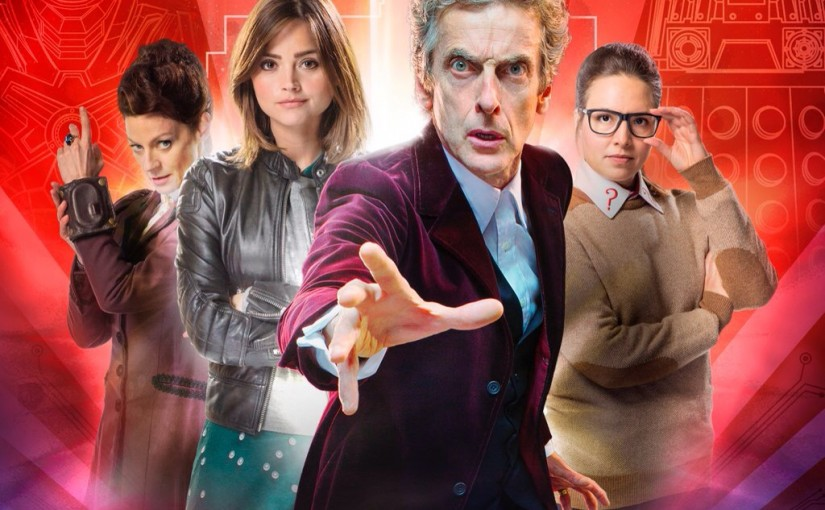 Jenna Coleman to attend Doctor Who festival