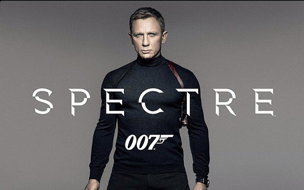 Review-Spectre