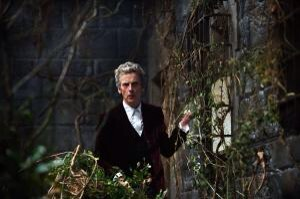 Doctor Who finale to have an extended running time