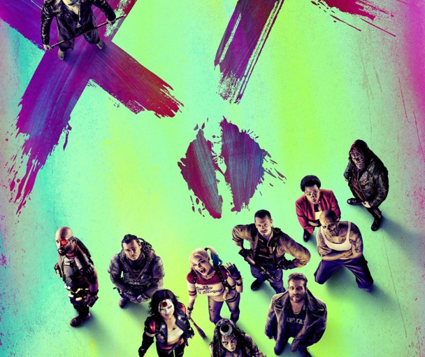 Trailer-Suicide Squad