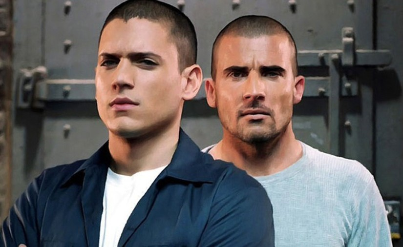 Fox officially announce new Prison Break