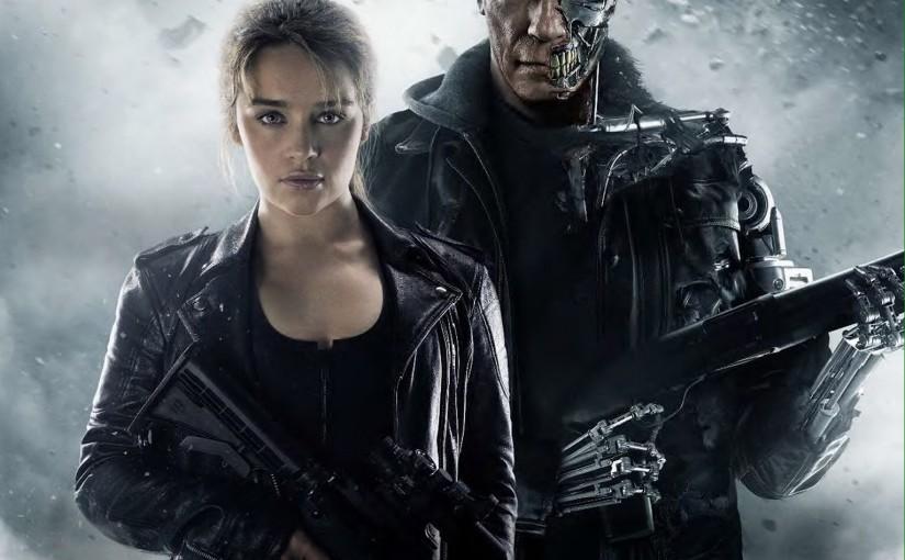 Hasta la vista, Terminator