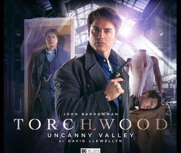 Review-Torchwood:Uncanny valley