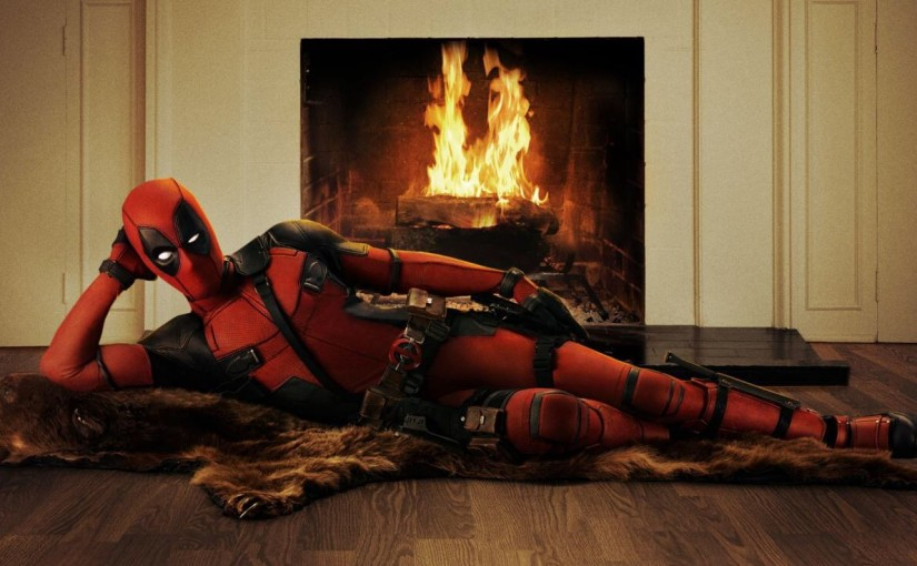 Film review-Deadpool