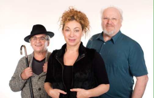 Big Finish announce The Diary of River Song 2