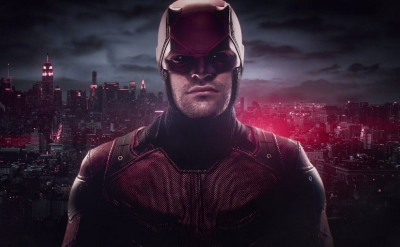 Episode 153:Talkin' Daredevil