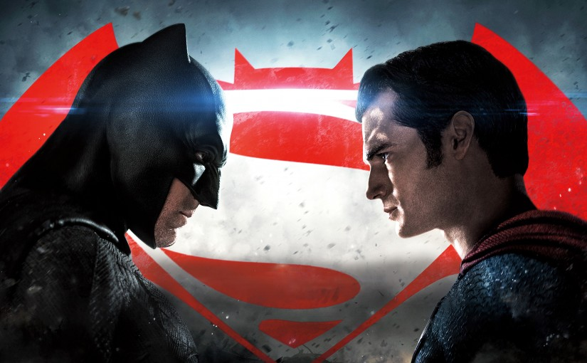 Batman V Superman suffers box office drop