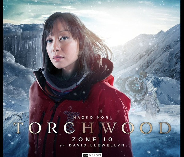 Review:Torchwood-Zone 10