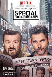 Review-Special Correspondents