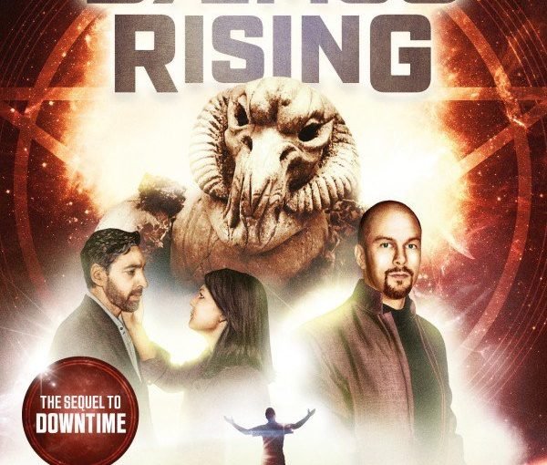 Daemos Rising is coming to DVD
