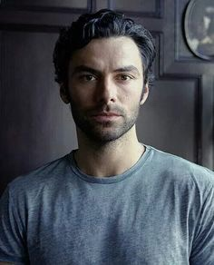 Aidan Turner now bookies favourite for James Bond