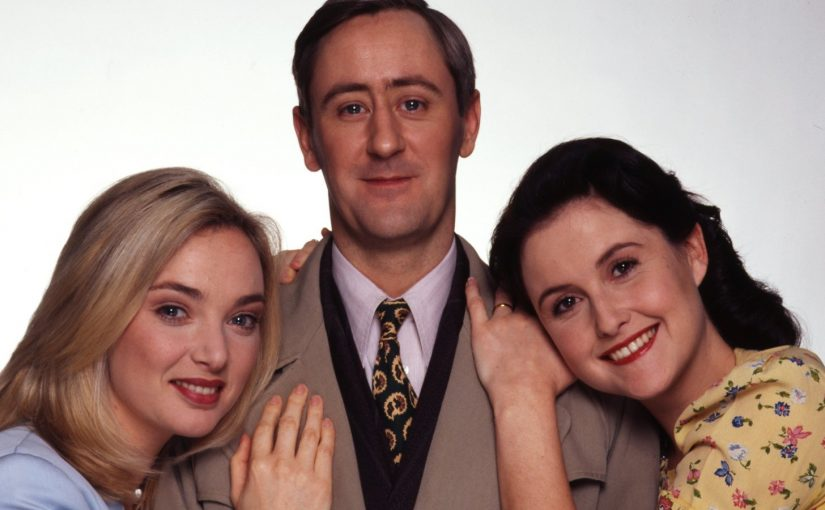 Goodnight sweetheart is returning