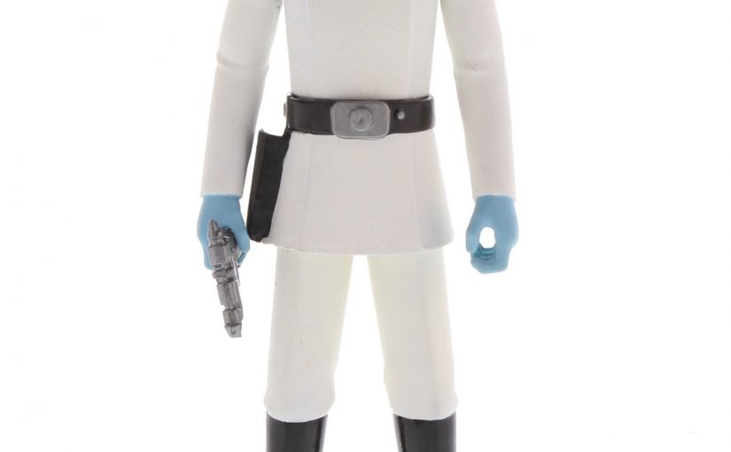 Hasbro announce new Star Wars figures at SDCC