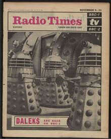 Power of the Daleks to be released as an animation
